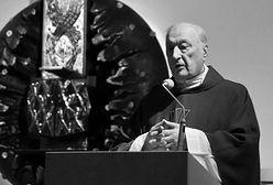 Egzorcysta ks. Andrzej Kowalczyk nie żyje. Zmarł w dniu 81. urodzin
