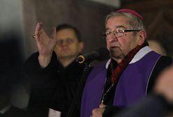 Komunikat nuncjatury apostolskiej w Polsce ws. abpa Głódzia
