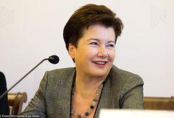 Gronkiewicz-Waltz znów triumfuje. Sąd uchylił kolejną karę nałożoną przez komisję weryfikacyjną