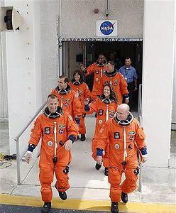 Astronauci z Endeavoura zakończyli kosmiczny spacer