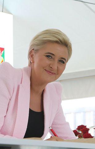 Agata Kornhauser-Duda była nauczycielką przez 17 lat