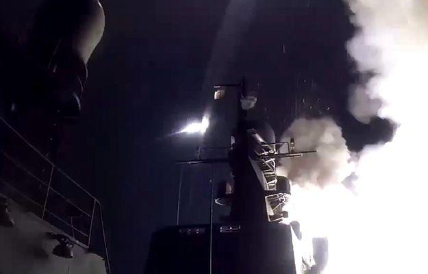 """Zarzuty Rosjan wobec działań USA w Syrii. """"Szukają tylko pretekstu"""""""