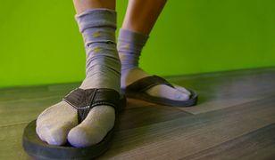 Laczki i kołczan prawilności w jednym. Nowe buty Nike podbiją serca Polaków
