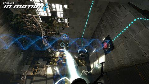 O proszę, w Portal 2 od przyszłego tygodnia będzie można grać przy pomocy PlayStation Move