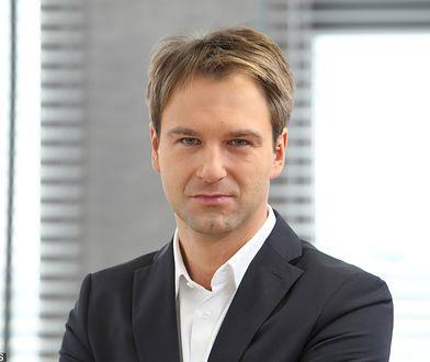 Piotr Kaszewiak, rzecznik Izby Adwokackiej w Łodzi