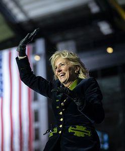 Jill Biden będzie pierwszą damą USA? Ma coś wspólnego z Melanią Trump