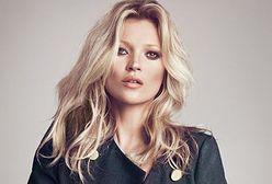 Kate Moss wystąpi w kampanii polskiej marki odzieżowej!