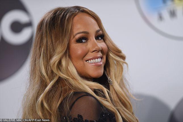 Mariah Carey planowała świąteczny numer z George'm Michaelem