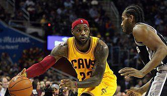 new style b601b 05261 LeBron James podpisał dożywotni kontrakt z Nike