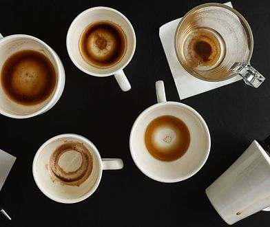 Filiżanka czy dwie? Sprawdź, ile kaw możesz wypić w ciągu dnia