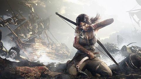 W multiplayerze Tomb Raider będą drużyny, może nie być Lary