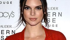 Wstydliwy sekret Kendall Jenner