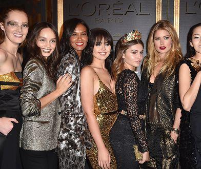 Modelki olśniły Paryż
