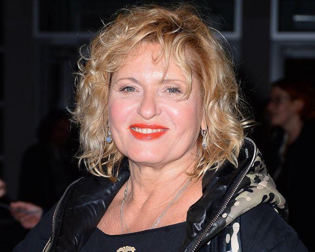 Ewa Kasprzyk ma córkę
