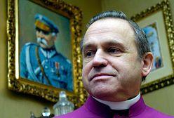 Ofiara ks. Jankowskiego: Zazdroszczę niektórym ofiarom z filmu Tomasza Sekielskiego