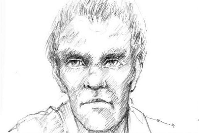 """""""Ten człowiek to może być psychopata"""". Mężczyzna z ręcznikiem głównym podejrzanym ws. zaginięcia Iwony Wieczorek?"""
