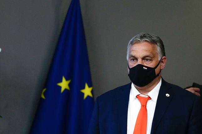 Victor Orban chce referendum ws. LGBT na Węgrzech