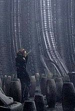 ''Prometeusz'': Mroczne oblicze filmu Ridleya Scotta [foto]