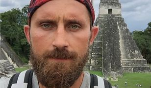 Paweł Durakiewicz pomaga uzależnionym od alkoholu i narkotyków