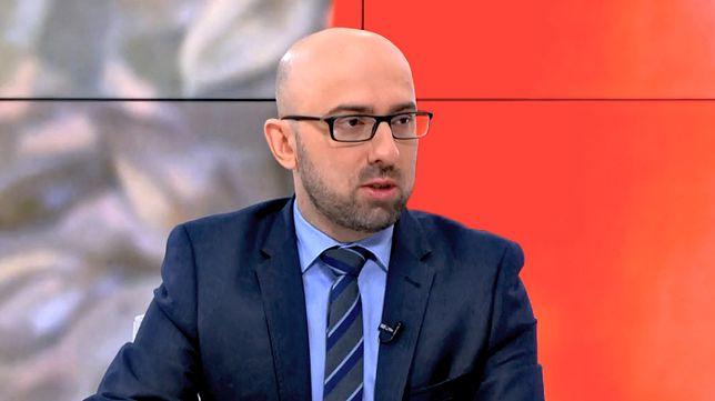 Krzysztof Łapiński o odejściu z Kancelarii Prezydenta. Mówi o reakcji Andrzeja Dudy