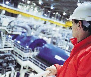 Zamówienia w przemyśle Niemiec mocno w górę