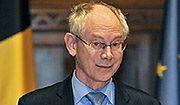 Van Rompuy: trzeba kontynuować wysiłek równoważenia finansów