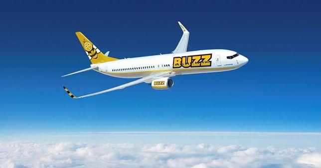 Ryanair zmienia nazwę swojej linii. Wraca do starej marki