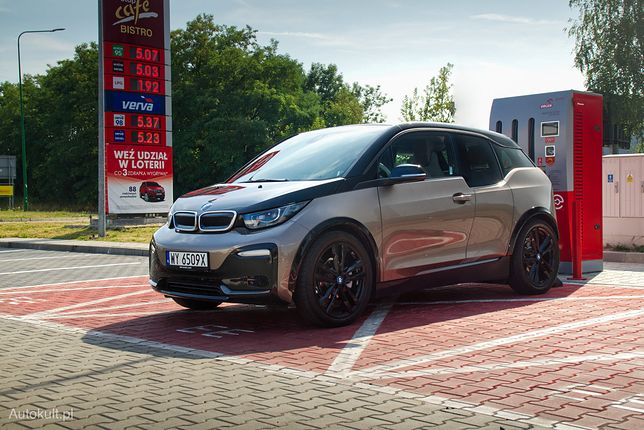 Już obowiązują dopłaty na samochody elektryczne