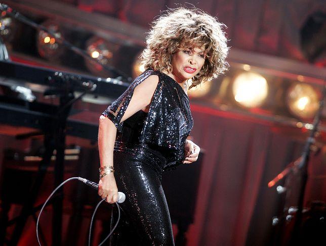 Tina Turner zrozpaczona po śmierci syna. Opublikowała wzruszający wpis