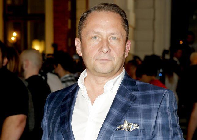 Kamil Durczok wyszedł ze szpitala