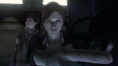 Resident Evil Revelations 2 — gra mało straszna, za to ze świetnymi bonusami