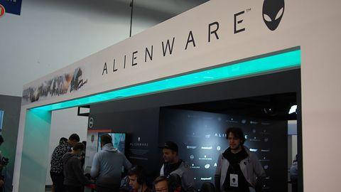 Alienware z pokojem VR i nowymi notebookami, u nas konkurs #PGA