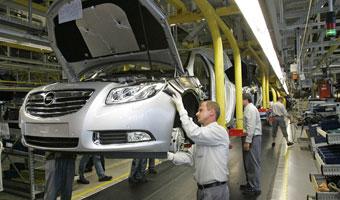 Opel Astra będzie częściej wyjeżdżał z Gliwic?