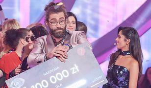"""""""Big Brother"""": Kamil Lemieszewski tydzień temu wygrał 100 tysięcy złotych. """"Zostałem bez grosza"""""""