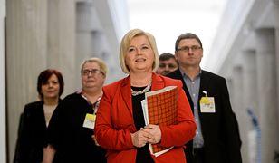 Wyniki wyborów 2019. Lidia Staroń znów uzyskała mandat senatora