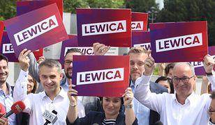 Lewica – Komitet Wyborczy Sojusz Lewicy Demokratycznej