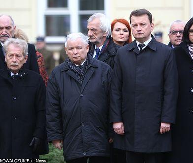 Jacek Żakowski: Polska bez honoru? Bezwstydne tchórzostwo rządu PiS