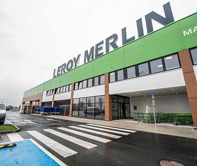 Koronawirus. Zakażony kasjer marketu budowlanego w Tarnowie. Sanepid ustalił, jak to się stało