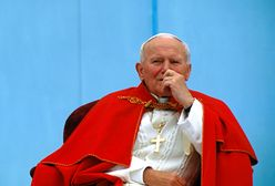 """Bruncz: """"Jest dzisiaj miejsce, w którym postać Jana Pawła II może być pocieszeniem dla ludzi"""" [OPINIA]"""