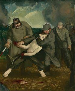 Dariusz Kaliński: Zapomniane barbarzyństwo. Ohydne zbrodnie Niemców zaraz po wybuchu I wojny światowej