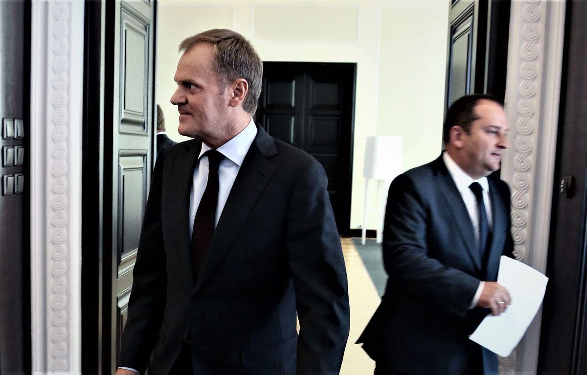 """Gostkiewicz: """"Arabski winny. To namiastka wyroku, jaki chciał usłyszeć prezes PiS"""" [OPINIA]"""