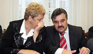 Politycy Samoobrony tworzą Partię Regionów