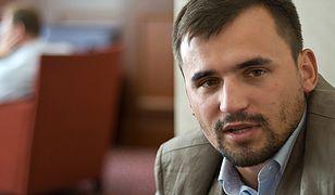 Słowa Marcina Dubienieckiego wywołały oburzenie