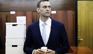 """Rosja. Aleksiej Nawalny bez """"specjalnych warunków"""" w więzieniu"""
