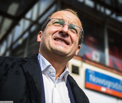 """Robert Górski o Jarosławie Kaczyńskim w """"Uchu Prezesa"""". """"Rodzice woleli, kiedy nabijałem się z Donalda Tuska"""""""