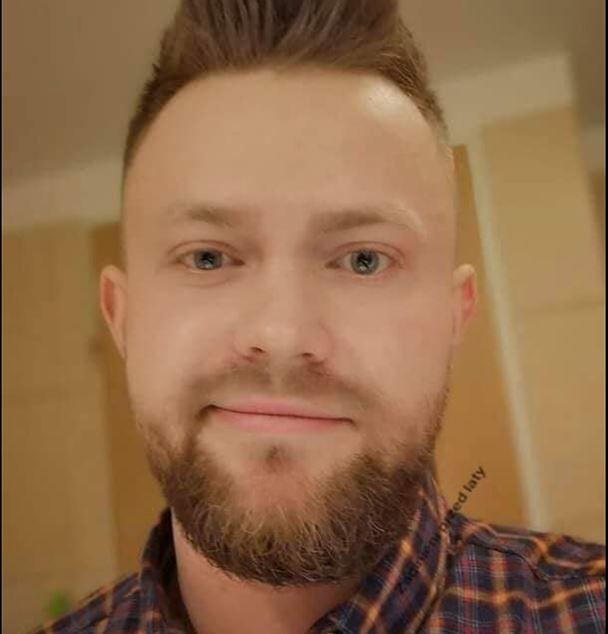 Gdańsk. Trwają poszukiwania 29-letniego Pawła Romanowskiego. Niepokojące doniesienia