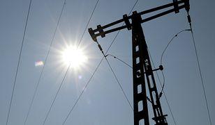Duże spółki ze Śląska ograniczają zużycie energii ze względu na upały