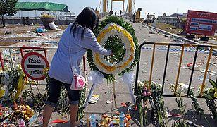 Rozkołysany most wywołał panikę i pochłonął 350 ofiar
