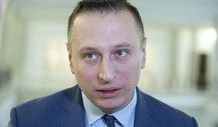 Krzysztof Brejza zaregował na odpowiedź Aleksandra Kwaśniewskiego