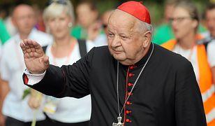 Kardynał Stanisław Dziwisz skończył 80 lat